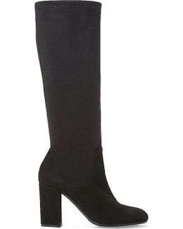 Under The Knee Stretch Boot
