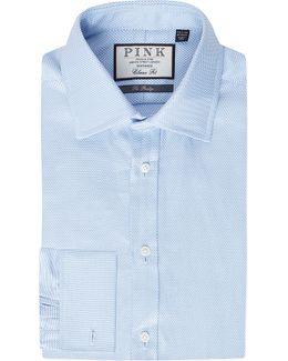 Joseph Classic-fit Cotton Shirt