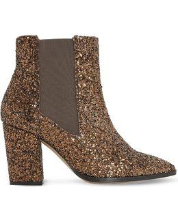 Order Glitter Chelsea Boots