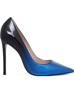 Alice Patent Leather Ombré Courts