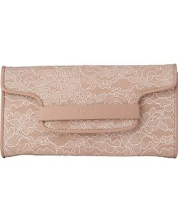 Laura - Clutch With Flap