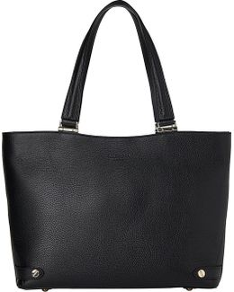 Roberta Leather Tote