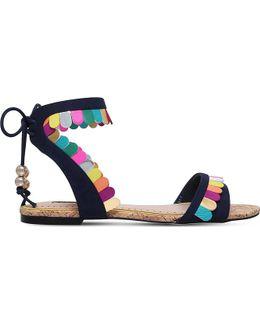 Raphy Multicolour Sandals