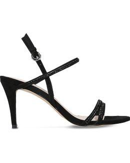 Delilah Embellished Sandals