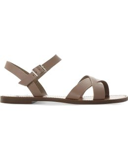 Dublin Leather Sandals