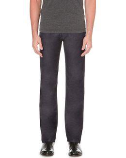 Tonic Sheen Stretch-denim Jeans