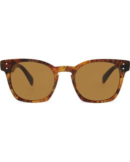 Ov5310su Byredo Square-frame Sunglasses