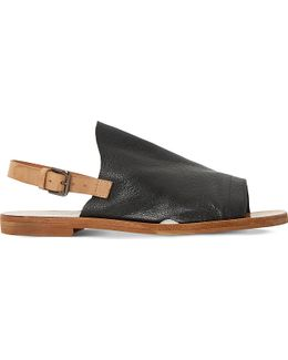 Lilymay Leather Sandals