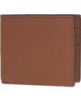 Burlington Leather Card Wallet