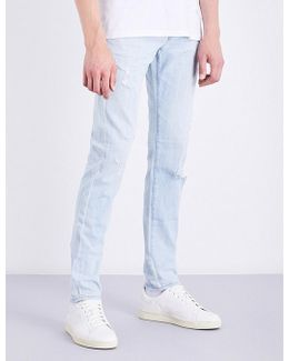 Stockton Slim-fit Skinny Jeans