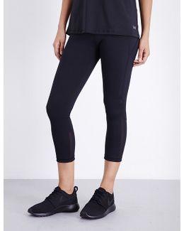Mirror Cropped Leggings