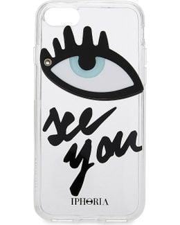 Miroir Au Portable See You Iphone 7 Case