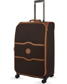 Chatelet Soft + Medium Spinner Suitcase