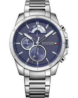 1791348 Stainless Steel Watch