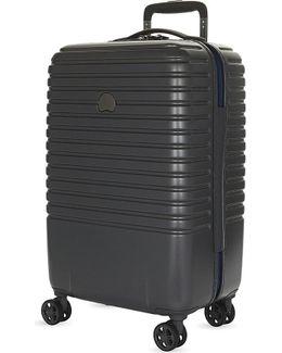 Caumartin Four-wheel Cabin Suitcase 55cm