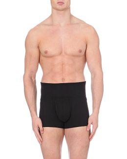Slim-waist Trunks