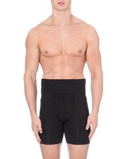 Slim-waist Boxer Briefs