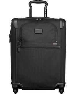 Alpha 2 Continental Four-wheel Expandable Carry On