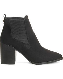 Logan Chelsea Boots