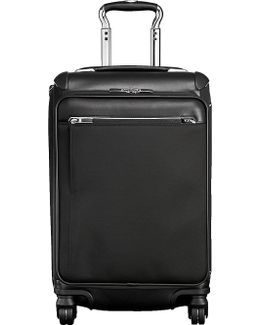 Gatwick International Fabric 38l Suitcase