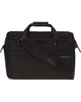 Baseline Framed Weekend Bag 39cm