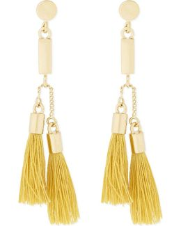 Tasseled Earrings
