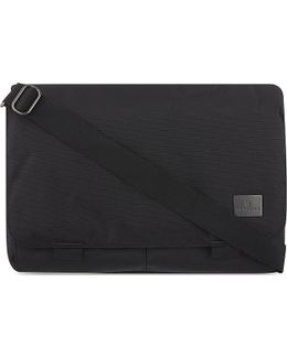 Werks Professional Consultant Laptop Messenger Bag