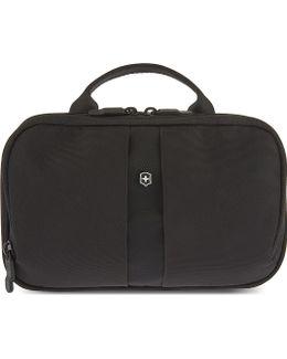 Slimline Toiletry Bag