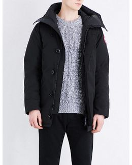Chateau Quilted Parka