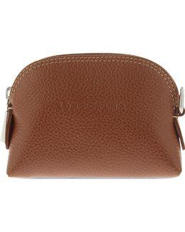 Le Foulonne Leather Coin Purse