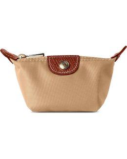 Le Pliage Coin Handbag - For Women