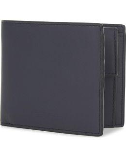 Odin Leather Billfold Wallet