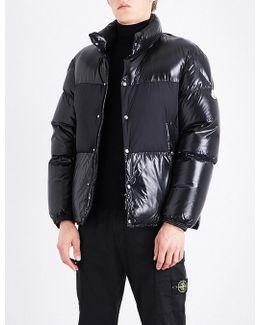 Aynard Shell Down Jacket