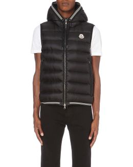 Amiens Quilted Shell Gilet