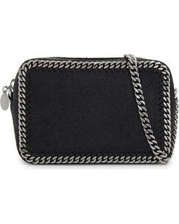 Falabella Chain Trim Camera Bag