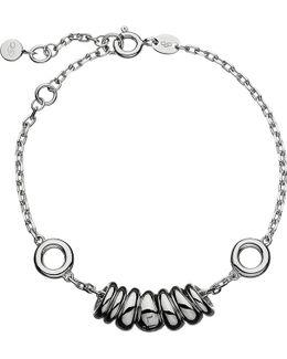 Sweetie Drops Sterling Silver Bracelet