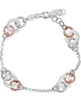 Aurora Link Bracelet