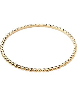 Effervescence Essentials Gold Bangle