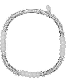 Sweetie Extra-small Sterling Silver Bracelet