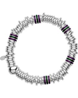 Wimbledon Sweetie Bracelet