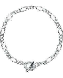Signature Xs Charm Bracelet