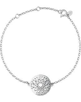 Timeless Sterling Silver Bracelet
