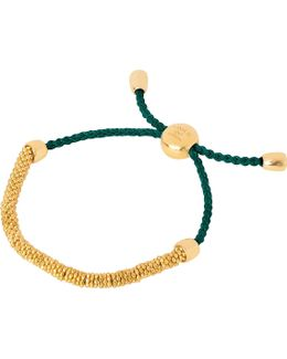 Effervescence Extra-small Cord Bracelet