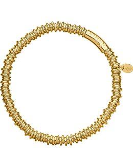 Sweetie Xs 18kt Gold Vermeil Bracelet