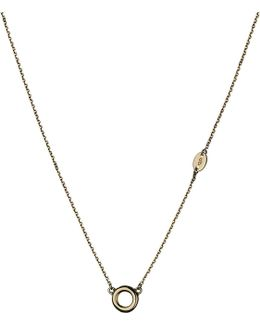 Sweetie Essence 18ct Gold-plated Necklace