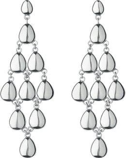 Hope Sterling Silver Chandelier Earrings