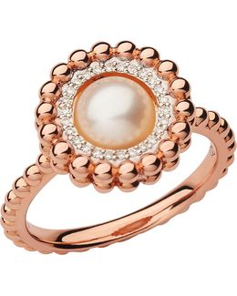 Effervescence 18ct Rose Gold