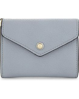 Athos Grained Purse