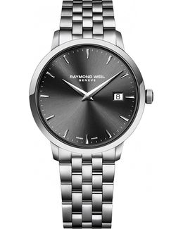 5488-st-60001 Toccata Stainless Steel Watch