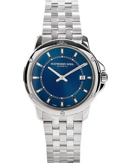 5591-st-50001 Tango Stainless Steel Watch